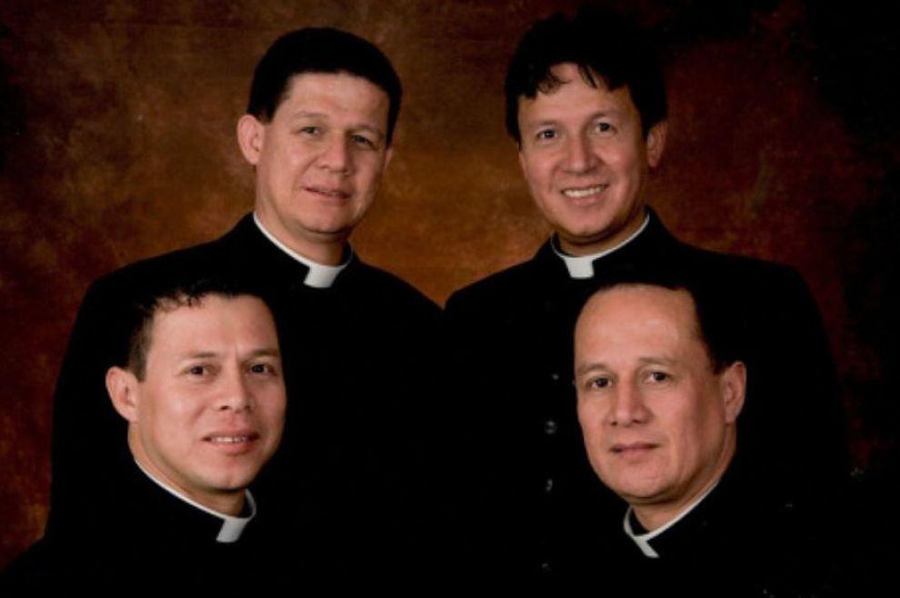 Nevjerojatna priča: Četvorica braće odabrala svećenički poziv