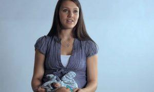 VIDEO Ostala je trudna sa 16 godina i odlučila se za život: 'Odaberi život i nikada nećeš požaliti'