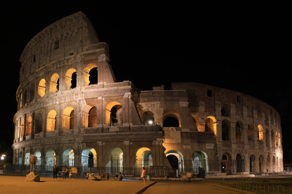 Meditacije ovogodišnjeg Križnog puta u rimskom Koloseumu posvećene trpljenju žrtava trgovine ljudima
