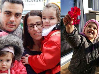 Otac Mile Rončević: Nalazi ne mogu biti bolji, hvala dragom Bogu i svima koji mole