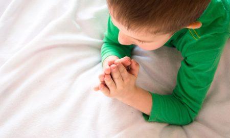 Moli za ono što želiš