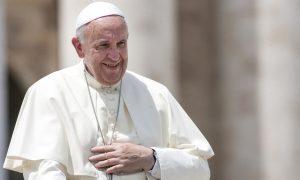 """Papa Franjo: Mi u svojim Getsemanijima često izabiremo biti sami, umjesto da kažemo """"Oče"""" i da mu se prepustimo poput Isusa"""