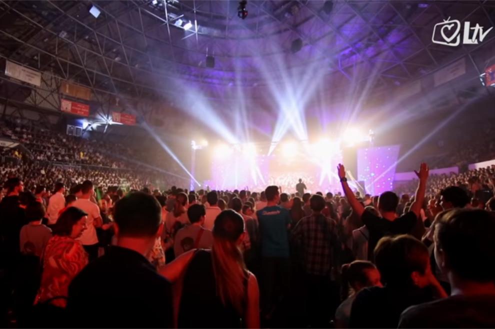 """""""Progledaj srcem"""" – najveći koncert duhovne glazbe ove će se godine održati u zagrebačkoj """"Areni"""""""