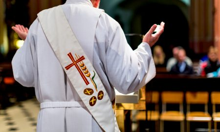 Je li postalo svetogrdno u Crkvi jasno i glasno zamoliti da Bog nekoga ozdravi?!