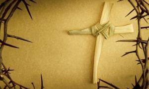 Nedjelja muke Gospodnje. Cvjetnica: Isuse, daj nam milost da sudjelovanjem u drami žrtve tvoje ljubavi postanemo bolji ljudi!