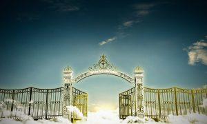 Pred Očevim prijestoljem – kako moliti