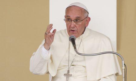 Papa Franjo: Ovo je najopasnije ponašanje za kršćanina