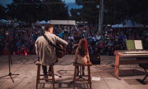 VIDEO Poslušajte kako trogodišnja djevojčica pjeva o Kristovoj muci