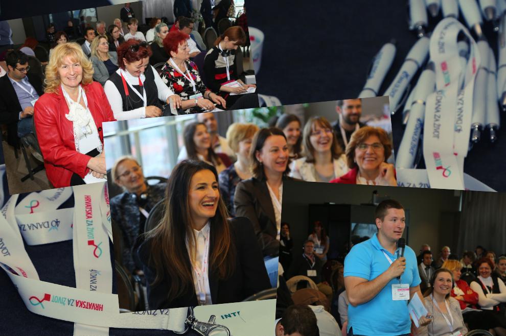 Bili smo na drugoj međunarodnoj konferenciji za život u Zagrebu: Poticajna predavanja i dirljiva svjedočanstva nikoga nisu ostavili ravnodušnima