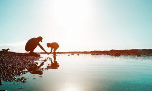 r. Emerson Eggerichs: Što znači bezuvjetno voljeti svoje dijete