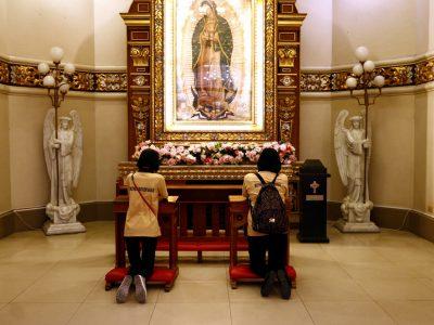 Blagdan Male Gospe postaje drugi marjanski državni praznik na Filipinima