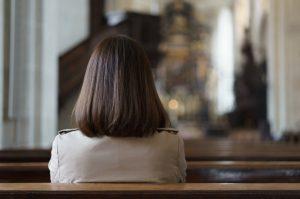 Duhovne vježbe u šutnji u samostanu sestara Karmelićanki BSI658