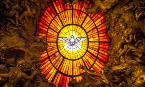 Duhovske duhovne vježbe – priprava za svetkovinu Duhova