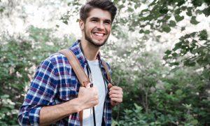 Gospodin me je izliječio od homoseksualnosti koju sam počeo osjećati još u srednjoj školi