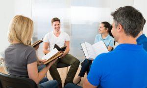 Škola molitve: nove grupe u Španskom i Dubravi!