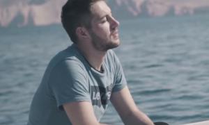 VIDEO Božja pobjeda snimila za pjesmu 'Ti si iznad svega' - pogledajte predivne kadrove s Krka
