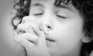 Tko je veći u dječjim očima: Bog ili Isus?