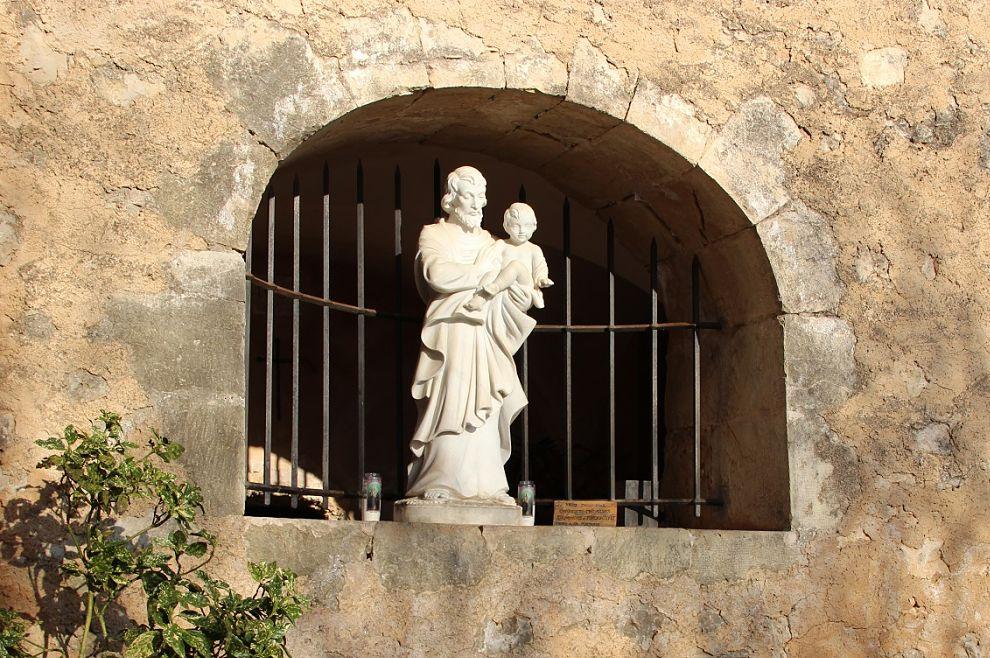 Jedno od rijetkih ukazanja: Manje je poznato da se sveti Josip ukazao skromnom pastiru u Francuskoj, evo kako je to izgledalo