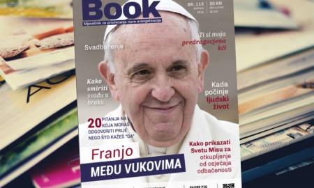 """Važna obavijest za čitatelje mjesečnika """"Book"""""""