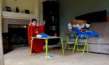 VIDEO Pogledajte kako ovaj simpatični dječak 'služi misu' na latinskom jeziku