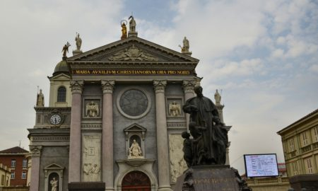 Hodočastite s nama sv. don Boscu u Torino!