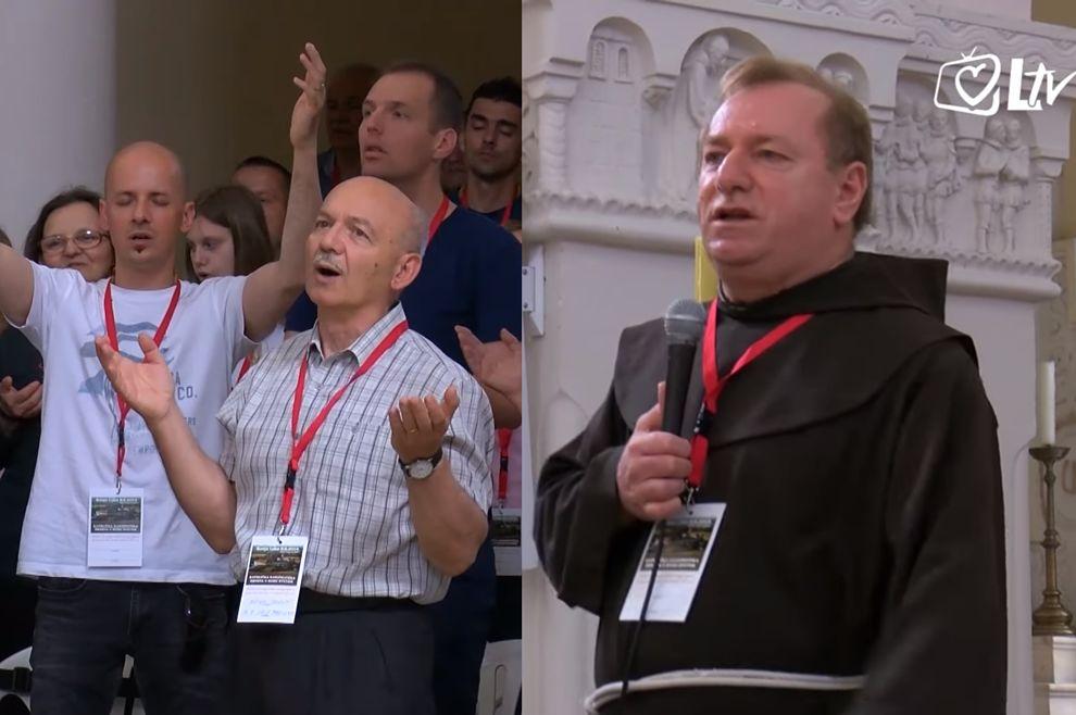 VIDEO U Banjoj Luci održan susret Katoličke karizmatske obnove u Duhu Svetom