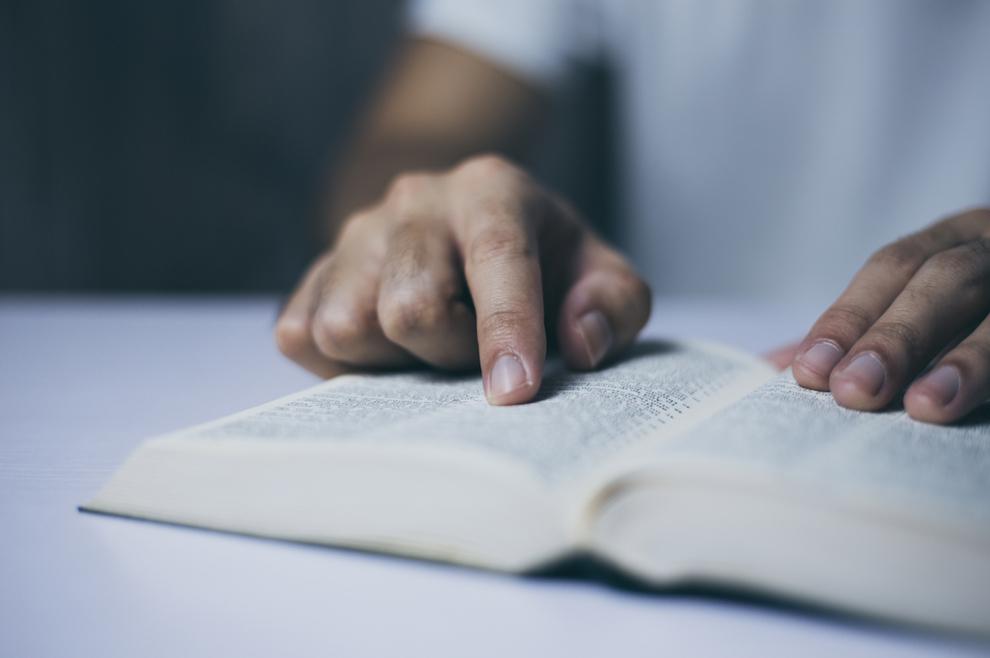 Koliko mi katolici držimo do Svetog pisma