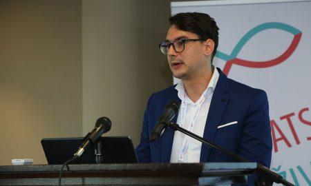 Matej Arzenšek: Začet sam u silovanju, a majku sam upoznao 21 godinu kasnije
