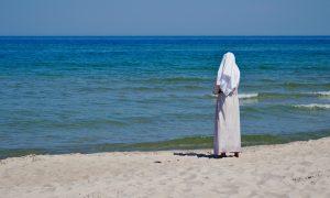 Moja se majka dugo molila da me izbace iz samostana