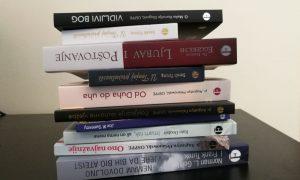 Najtraženije kršćanske knjige u svibnju