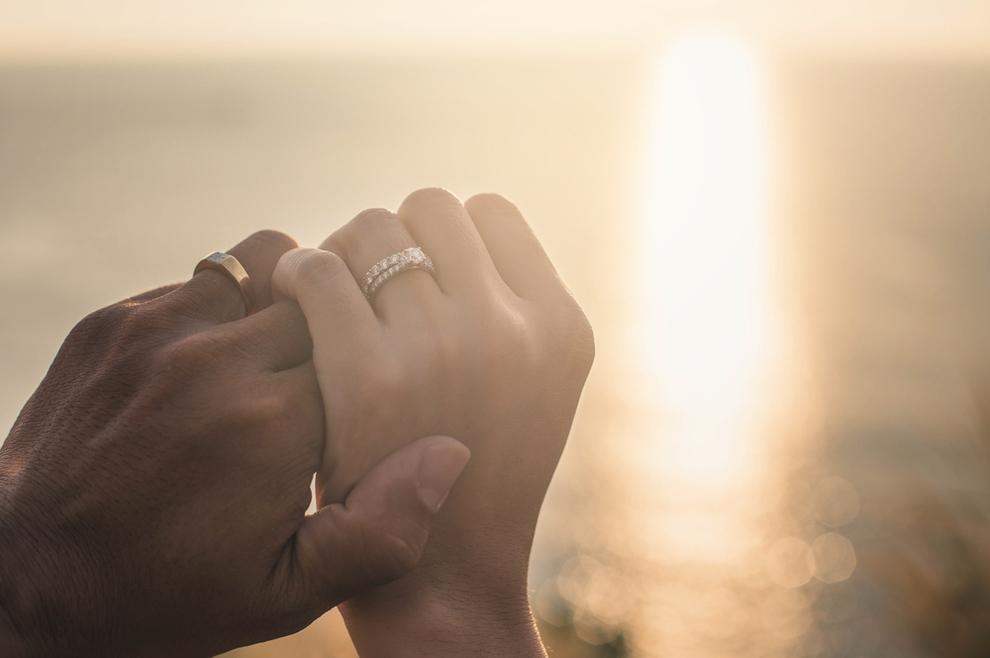 Mojih pet minuta za brak, vezu, obitelj