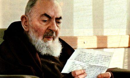 Želiš postati duhovno dijete Padra Pija?
