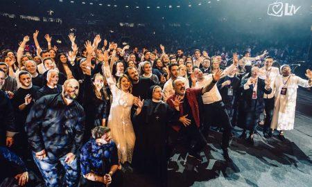 Snimku koncerta 'Progledaj srcem' pogledajte sutra, na blagdan Tijelova, na Laudato TV-u