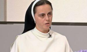 s. Ana Begić: Kako prepoznati glas savjesti u nama