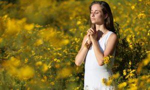 Što znači moliti srcem