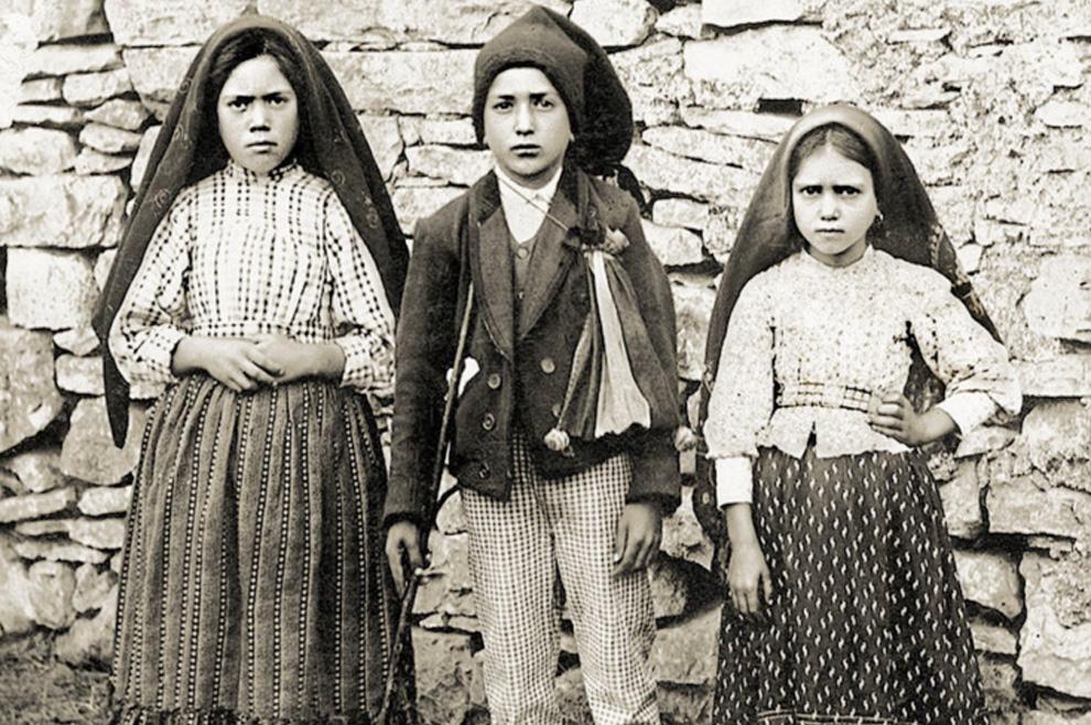 Iz crkve u Italiji ukradene relikvije malenih pastira iz Fatime