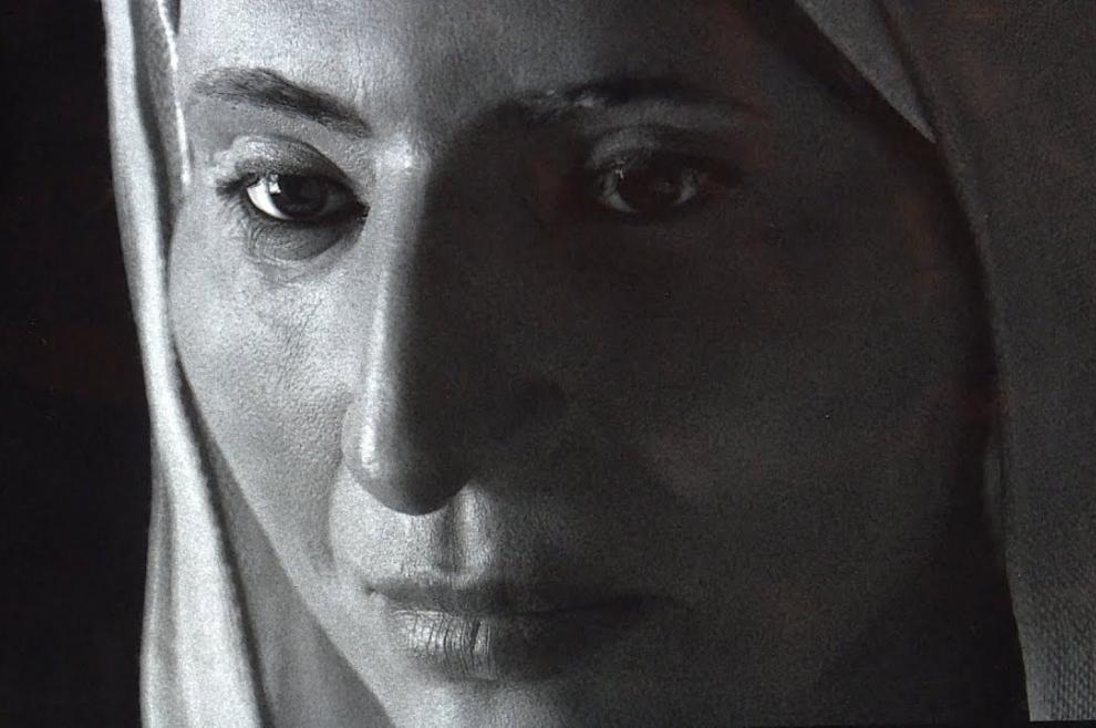 Je li ovako izgledala Marija Magdalena?