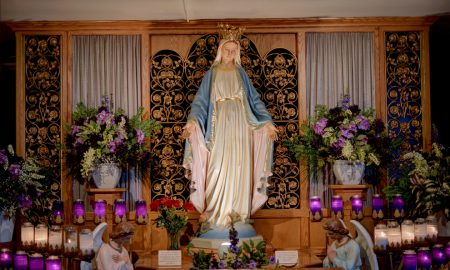 Čudesna ozdravljenja u marijanskom svetištu u Wisconsinu