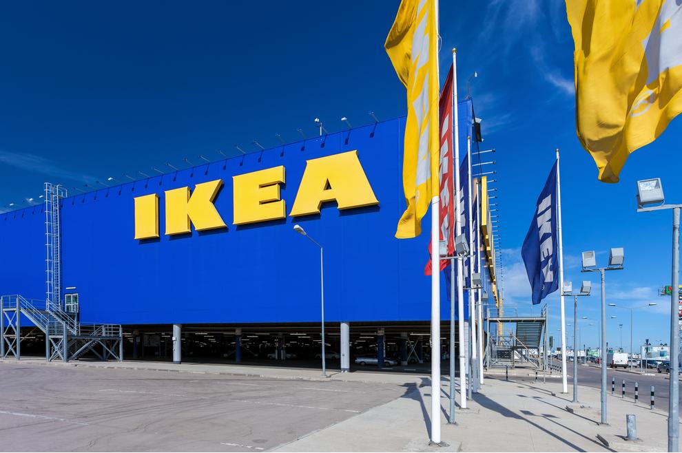 Djelatnik IKEA-e dobio otkaz jer je citirao što Biblija kaže o homoseksualnosti