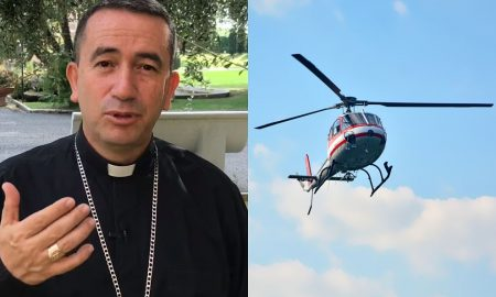 Kolumbijski će biskup ovoga vikenda izvršiti egzorcizam nad jednim gradom: 'Želimo da na nas siđe Božji blagoslov'