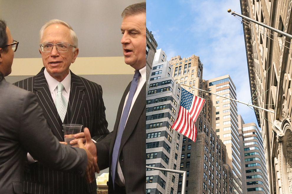 Evangelizator s Wall Streeta: Kako je jedan financijaš počeo spašavati duše na ulicama New Yorka