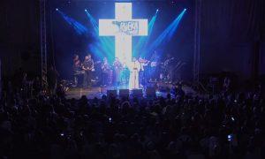 VIDEO Dirljivi trenuci na koncertu 'Rijeka milosti': Svaki je beskućnik važan Isusu