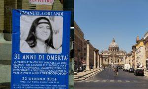 Vatikan dopustio otvaranje dviju grobnica u potrazi za kostima Emanuele Orlandi, djevojke nestale prije 36 godina