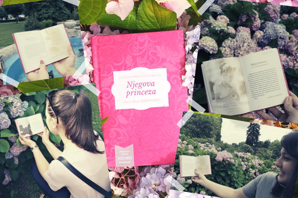 """Njegova princeza – 'ljubavna pisma' tvojeg Kralja"""