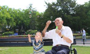 Nekoliko životnih pouka mudroga starca