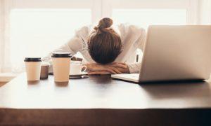 Bijeg u previše posla odvlači nas od onoga što je najvažnije