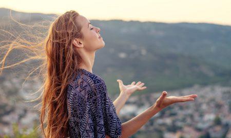 Bog se ničemu tako ne raduje kao kad mu se obraćamo s povjerenjem, bez straha i osjećaja krivnje