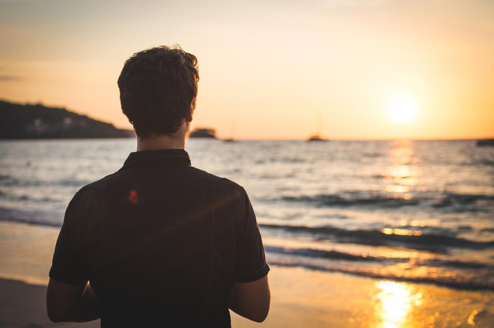 'Sindrom Jone': Njegov problem tiče se svih nas, dobrih kršćana…