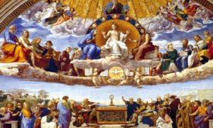 Mističarka koja je vidjela duhovnu stvarnost tijekom Svete Mise: 'Ovo svjedočim da bi moja braća i sestre po cijelom svijetu još više srcem doživjeli najveće od svih čuda'