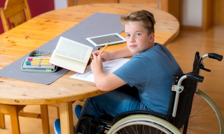 SVJEDOČANSTVO ĐURĐICE MAĐAR Nisam mogla prihvatiti činjenicu da je moje dijete invalid, ali Bog je to iskoristio da me promijeni...